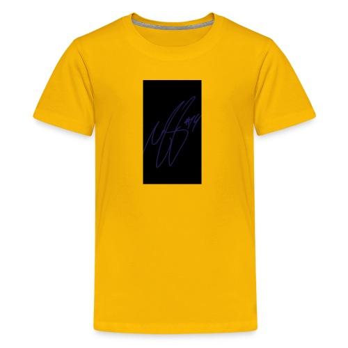 MKG - Kids' Premium T-Shirt