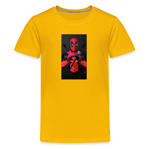 Deadpool Special - Kids' Premium T-Shirt