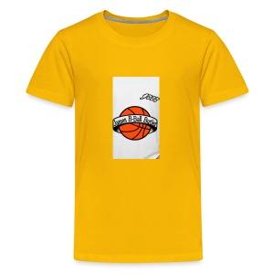 JamesBBallButler - Kids' Premium T-Shirt