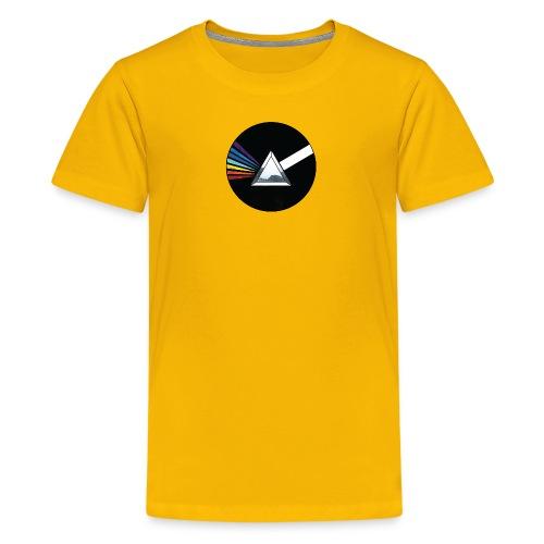 Darkside Spectrum - Kids' Premium T-Shirt