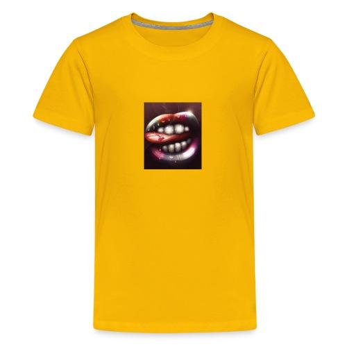 Tumie Cious - Kids' Premium T-Shirt
