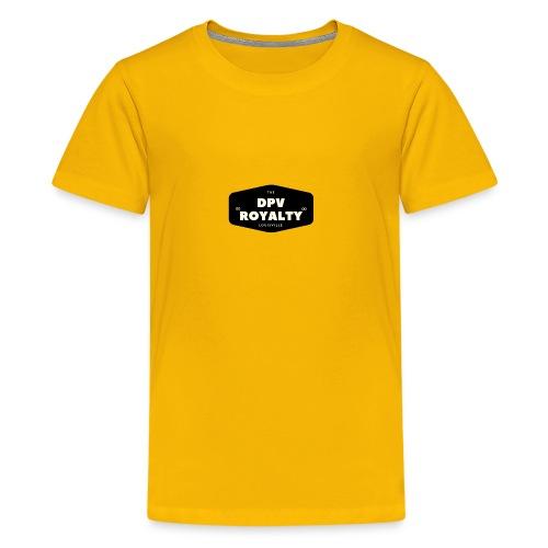 DESIGNERPLUGGVILLE - Kids' Premium T-Shirt