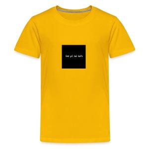Baddie Pin - Kids' Premium T-Shirt