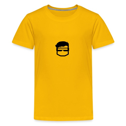 comic 1 - Kids' Premium T-Shirt
