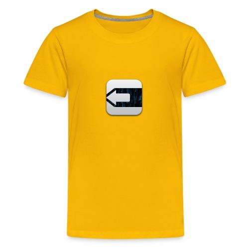 evasion jailbreak logo - Kids' Premium T-Shirt