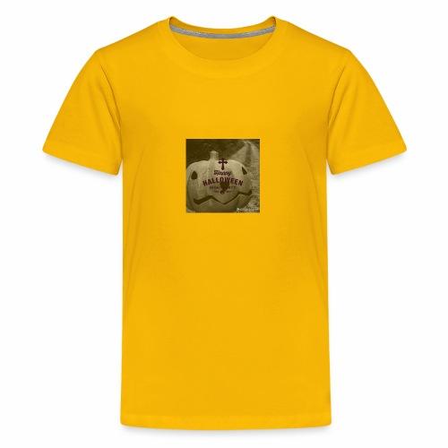 Haloween - Kids' Premium T-Shirt