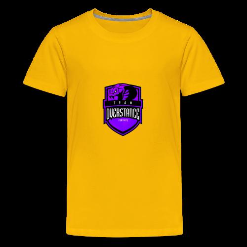 TOS Logo - Kids' Premium T-Shirt