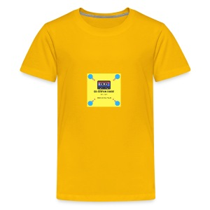 SD Stefan Doge - Kids' Premium T-Shirt