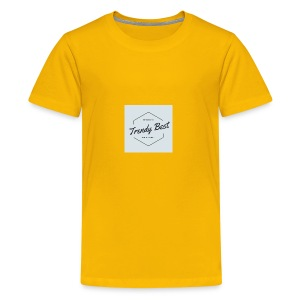 Trendy Best - Kids' Premium T-Shirt
