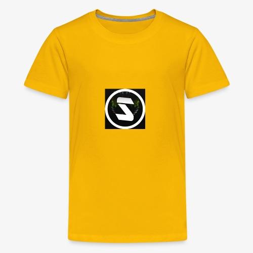 Schwarlaws - Kids' Premium T-Shirt