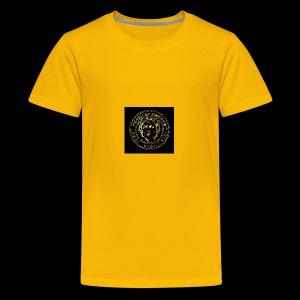 CAESAR GOLD1 - Kids' Premium T-Shirt