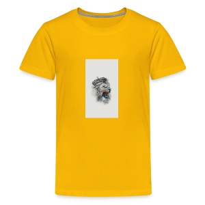 Ryan Leanos - Kids' Premium T-Shirt