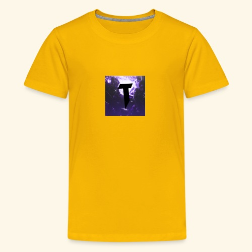 NEW DISIGN - Kids' Premium T-Shirt