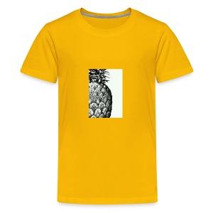 585544FB AB02 4E58 BF6F AACE863C18BD - Kids' Premium T-Shirt