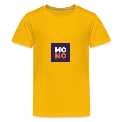 no - Kids' Premium T-Shirt