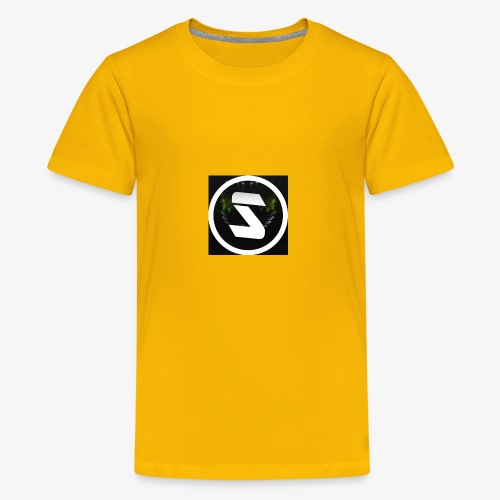 Schwarlaws - Kids' Premium T-Shirt