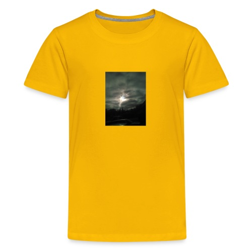 Visions of the divine. - Kids' Premium T-Shirt