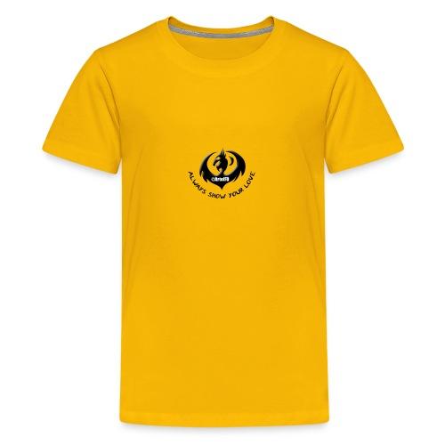 ArtofFD Logo - Kids' Premium T-Shirt