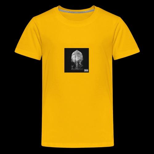 Resurrection Merch - Kids' Premium T-Shirt