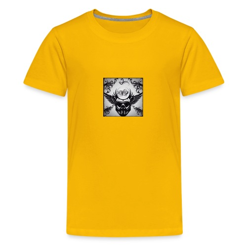 k9g3 - Kids' Premium T-Shirt