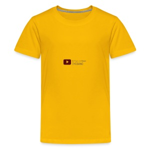 Dorfinyoutube Channel Merch - Kids' Premium T-Shirt