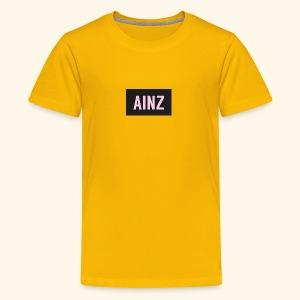 Ainz merch - Kids' Premium T-Shirt