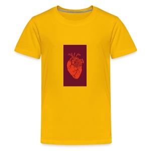 Catheart - Kids' Premium T-Shirt