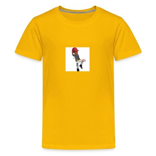 Zellomerch - Kids' Premium T-Shirt