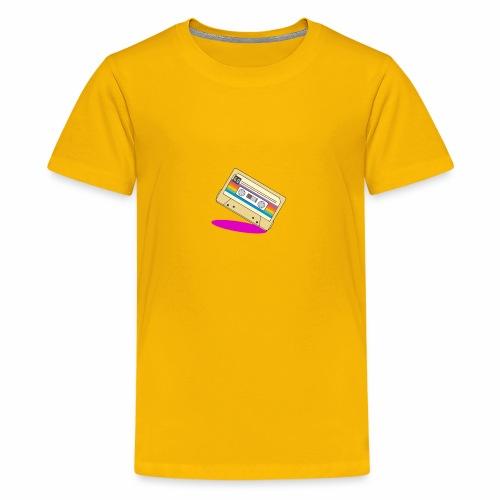 Cassette classic - Kids' Premium T-Shirt