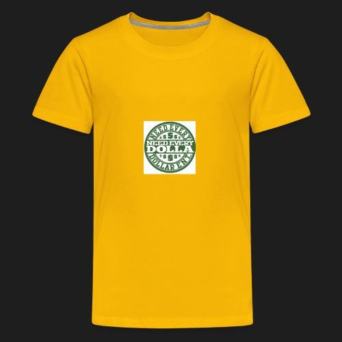 Screenshot 2016 10 07 07 21 58 1 - Kids' Premium T-Shirt