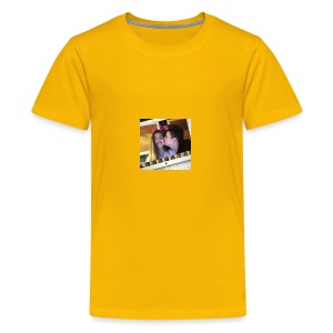#Zariel merch - Kids' Premium T-Shirt