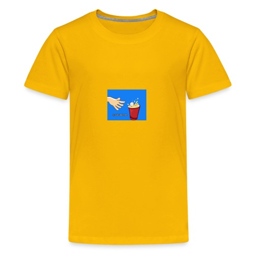 Jackschaefeer Babby Back - Kids' Premium T-Shirt