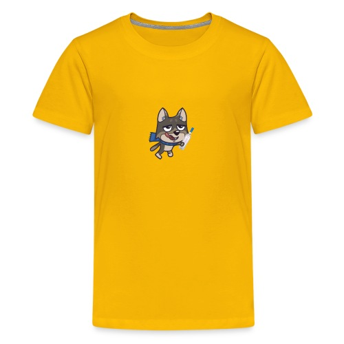 Saganax - Kids' Premium T-Shirt
