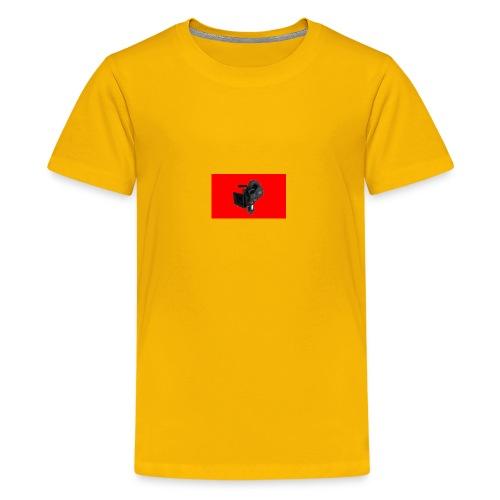 HTWBSTUDIOS - Kids' Premium T-Shirt