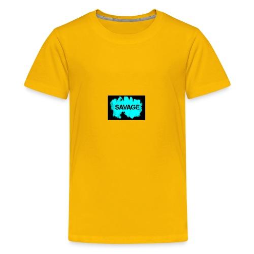 Savage t-shirt - Kids' Premium T-Shirt