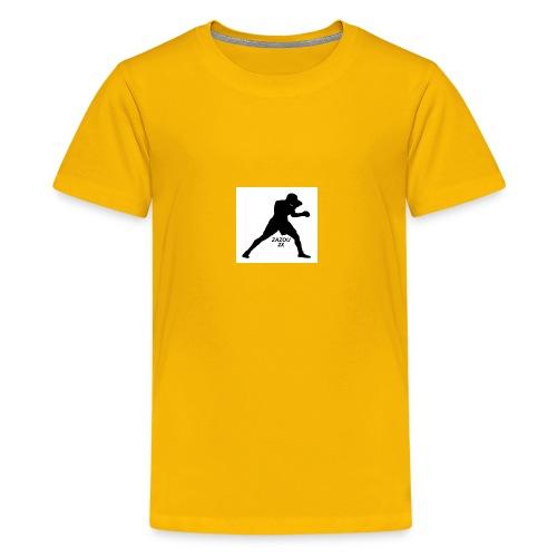 ZAZOUB - Kids' Premium T-Shirt