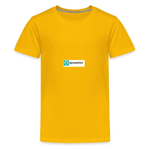 spreadshit - Kids' Premium T-Shirt