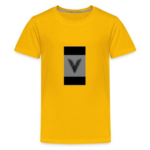 Vexas logo - Kids' Premium T-Shirt