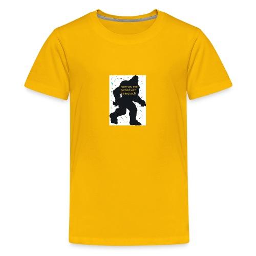 20180924 225240 - Kids' Premium T-Shirt
