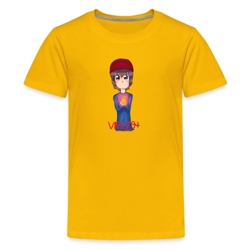 Viruz94, by Farin Draw - Kids' Premium T-Shirt