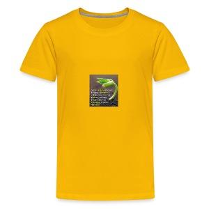 The Seed - Kids' Premium T-Shirt