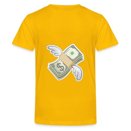 my dream - Kids' Premium T-Shirt