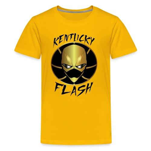 Flash store - Kids' Premium T-Shirt