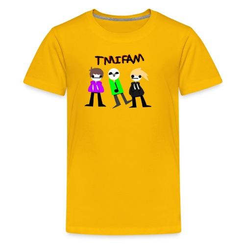 TeamTMI - Kids' Premium T-Shirt