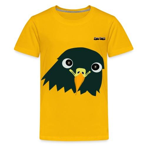 Busyhandz classic eagle kid's premium T. shirt - Kids' Premium T-Shirt