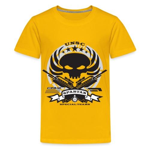 UNSC Special Teams - Kids' Premium T-Shirt