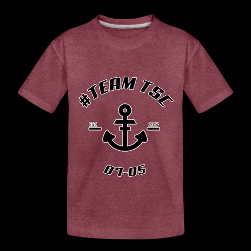 TSC Nautical - Kids' Premium T-Shirt