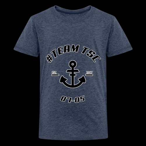 TSC Nautical - Kids' Premium T-Shirt
