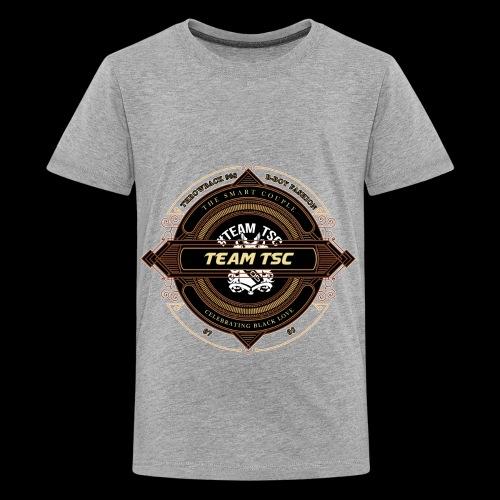 Design 9 - Kids' Premium T-Shirt