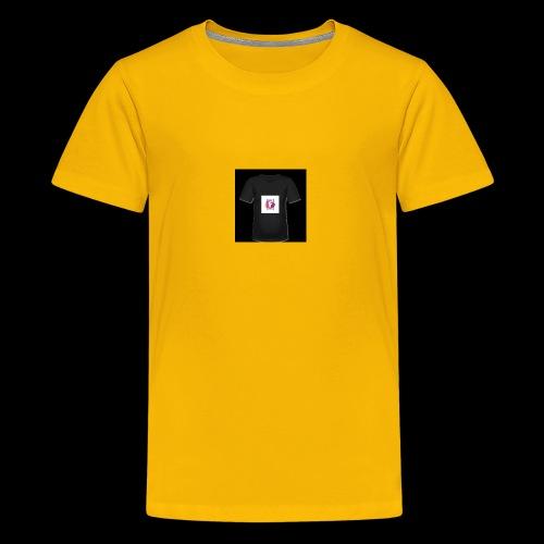 Officiall T - Shirt Women Size(S,M,XL,XXL) - Kids' Premium T-Shirt